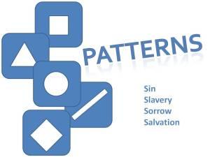 Patterns logo